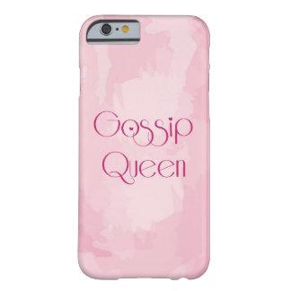 うわさ話の女王 BARELY THERE iPhone 6 ケース