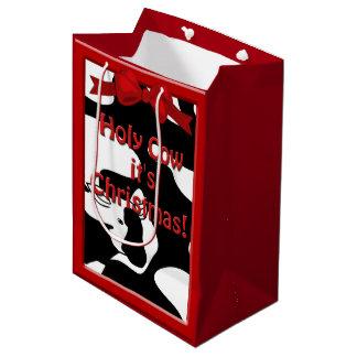うわークリスマスMed GB ミディアムペーパーバッグ