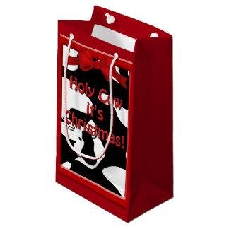 うわークリスマスSml GB スモールペーパーバッグ