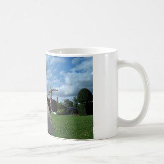 うんざりさせた主婦 コーヒーマグカップ