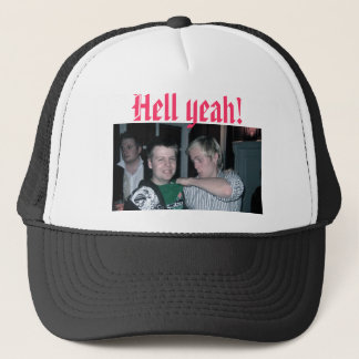 ええ地獄 キャップ