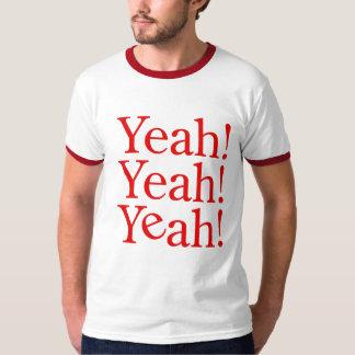 ええ! ええ! ええ! ワイシャツ Tシャツ