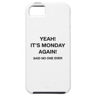 ええ! それは再度月曜日です! 前述誰も iPhone SE/5/5s ケース