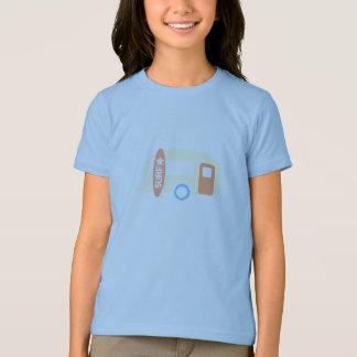 えーキャラバン Tシャツ