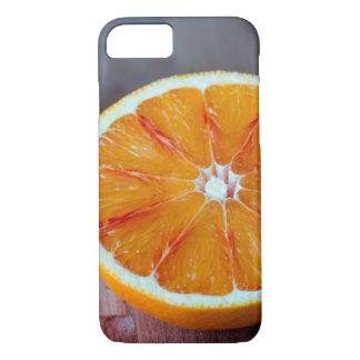おいしいオレンジ iPhone 8/7ケース