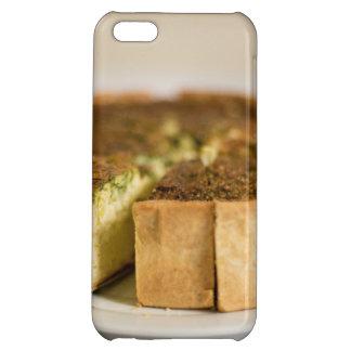 おいしいキッシュ iPhone 5C CASE