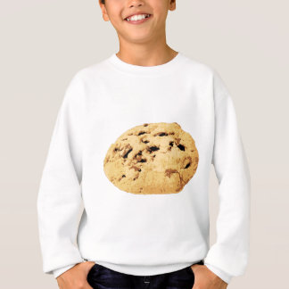 おいしいチョコチップクッキー スウェットシャツ
