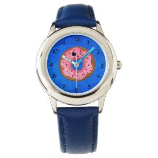 おいしいドーナツ 腕時計