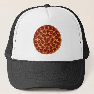 おいしいピザ キャップ