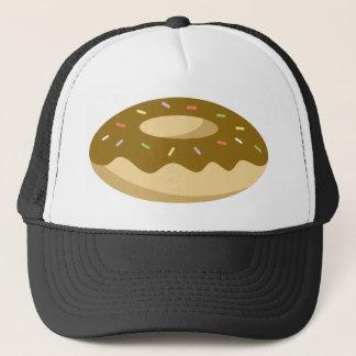おいしい食糧-ドーナツ キャップ