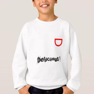 おいしい! 博物館のZazzleのギフト スウェットシャツ