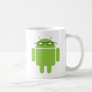 おたくのアンドロイド コーヒーマグカップ