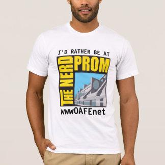 おたくのプロム Tシャツ