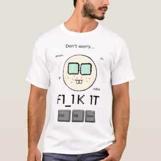 おたくのワイシャツ Tシャツ