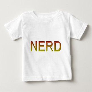 おたくの火 ベビーTシャツ