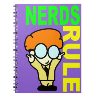 おたくの規則 ノートブック