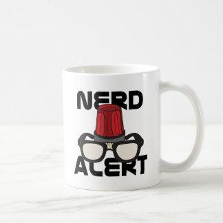 おたく警報! コーヒーマグカップ