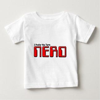 おたく ベビーTシャツ