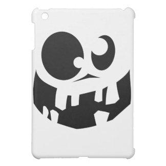 おっちょこちょいのなカボチャ iPad MINI CASE