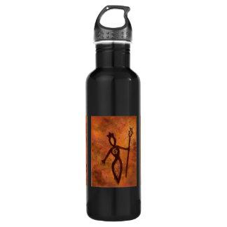 おとぎ話のグリフのボトル ウォーターボトル