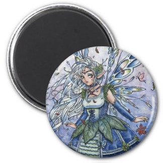 おとぎ話の妖精の磁石で失った マグネット