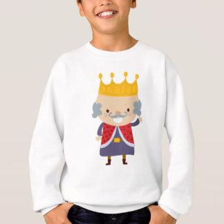 おとぎ話の王国からのウィリアム王 スウェットシャツ