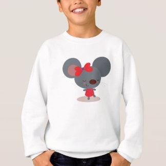 おとぎ話の王国からのシャーロットのマウス スウェットシャツ