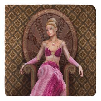 おとぎ話の王女 トリベット