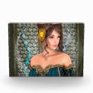 おとぎ話の王女 表彰盾
