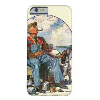 おとり BARELY THERE iPhone 6 ケース
