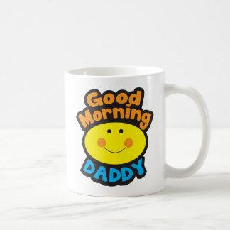 おはようのお父さん コーヒーマグカップ