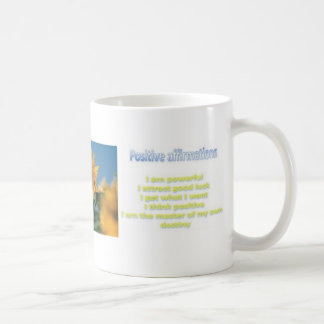おはようの世界! コーヒーマグカップ