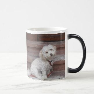 おはよう モーフィングマグカップ