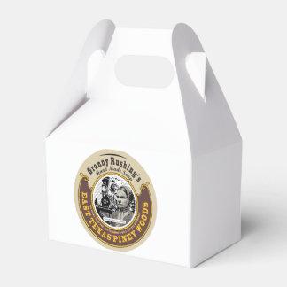 おばあさんRUSHINGS BOX1 フェイバーボックス
