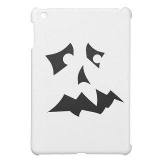 おびえているカボチャ iPad MINI カバー