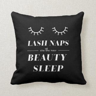 おもしろいでかわいい引用文の鞭の昼寝の枕 クッション
