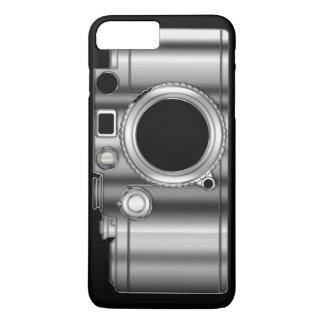 おもしろいでクールなカメラ iPhone 8 PLUS/7 PLUSケース