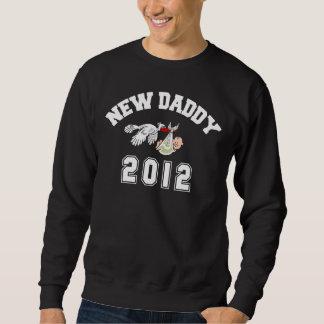 おもしろいで新しいお父さん2012年 スウェットシャツ