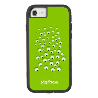 おもしろいで熱狂するで、好奇心が強い嫉妬 Case-Mate TOUGH EXTREME iPhone 8/7ケース