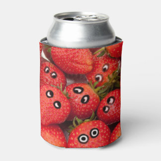 おもしろいないちご 缶クーラー