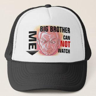 おもしろいなお兄さんの1984年の帽子 キャップ