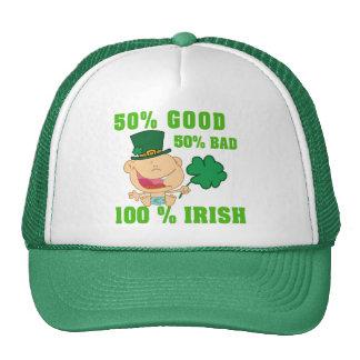 おもしろいなアイルランド語 キャップ
