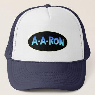 おもしろいなアーロンアーロン キャップ