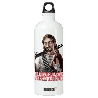 おもしろいなイエス・キリスト ウォーターボトル