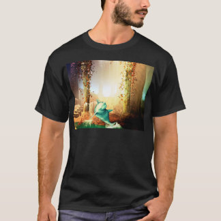 おもしろいなイルカ Tシャツ