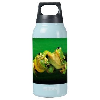 おもしろいなカエル 断熱ウォーターボトル