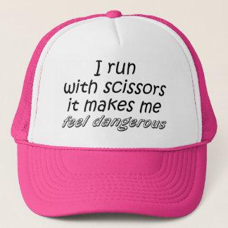 おもしろいなギフトのアイディアのギフトのトラック運転手のユニークなユーモアの帽子 キャップ