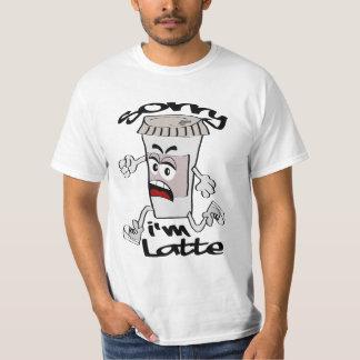 おもしろいなグルメのTシャツ Tシャツ