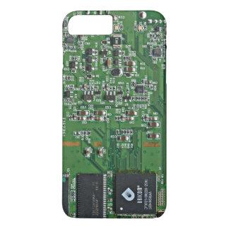おもしろいなサーキットボード iPhone 8 PLUS/7 PLUSケース