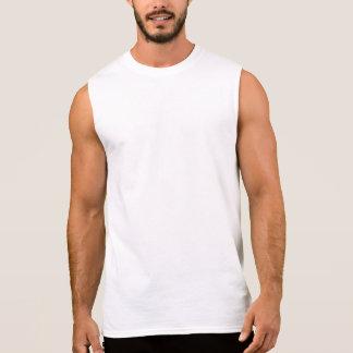 おもしろいなスイカ 袖なしシャツ